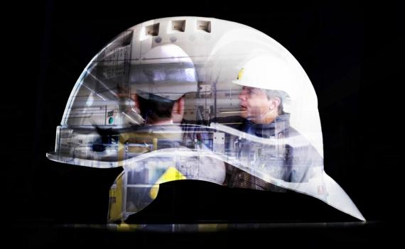 Foto: Automatisierung in der Lufttechnik – Nutzen gesteigert dank intelligenter Lufttechnik