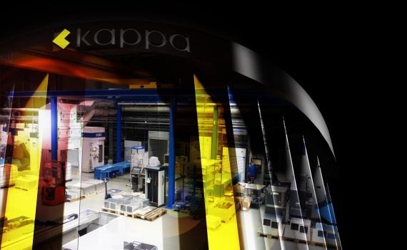 Foto: Kappa Hallenkühlung und Emissionsabscheidung_Hofmann
